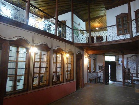 Sarafkina House