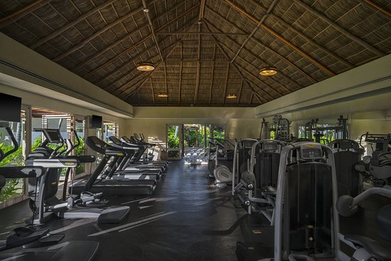 The St. Regis Punta Mita Resort: Health club