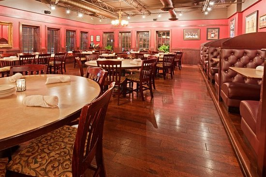 Alexandria, MN: Restaurant