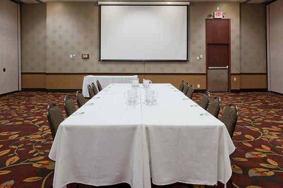 Alexandria, Minnesota: Meeting room