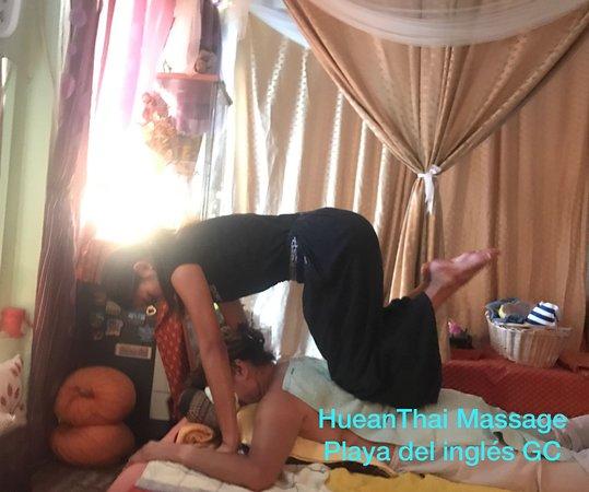 erotic thai massage