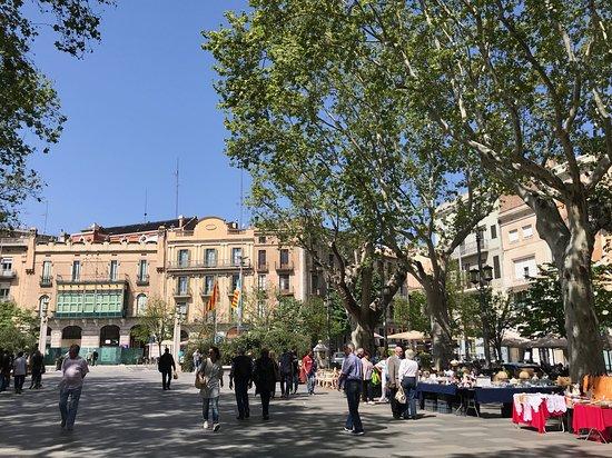 La Rambla de Figueres