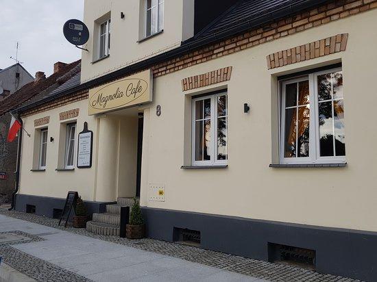 Rogozno, Poland: Piekna wizytówka miasta