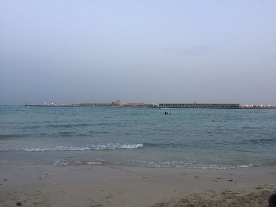 Madinat Ash Shamal, Κατάρ: Beach