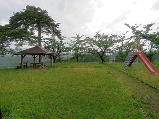 Asahi-machi, Japan: 園内の様子