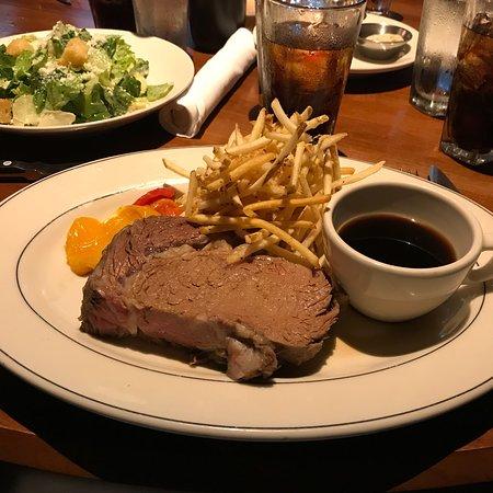 J. Alexander's, Raleigh - Menu, Prices & Restaurant ...