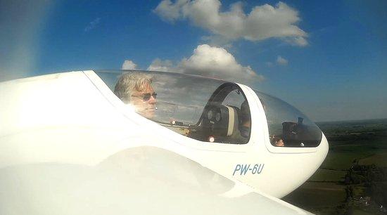 Essex Gliding Club
