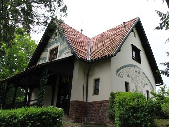 Ondrejov Observatory