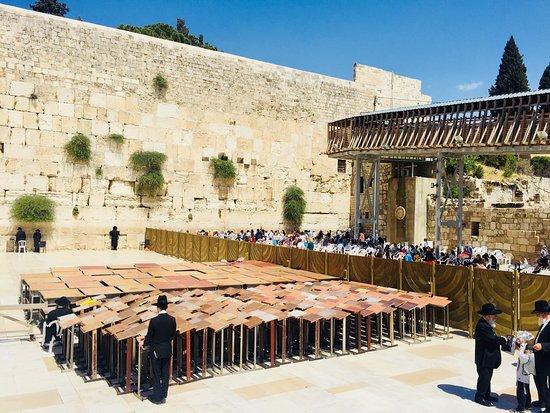 Israël visite guidée à la carte dans tout le pays