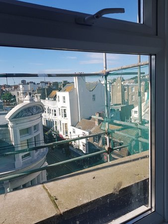 Queens hotel brighton reviews photos price - Brighton hotels with swimming pools ...