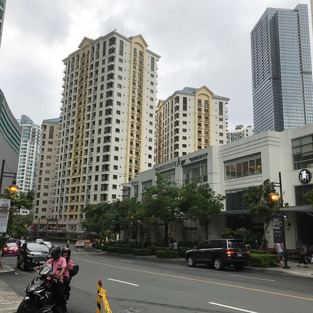 Bonifacio Global City Φωτογραφία