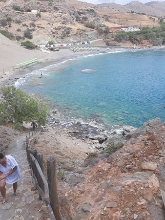 Agios Pavlos, Grécia: 20180616_131817_large.jpg