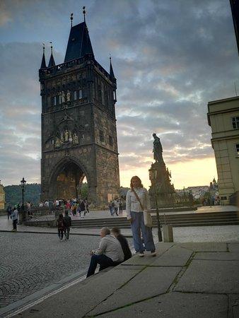 Prague All Inclusive Tour Review
