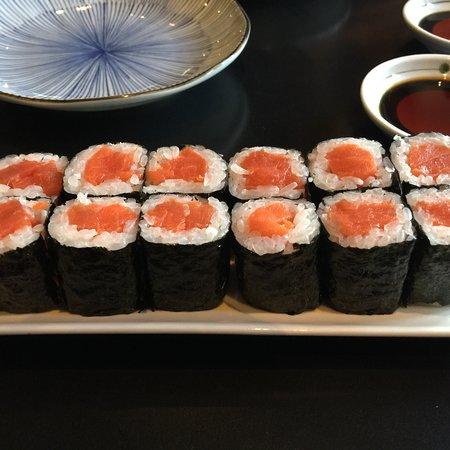 Sushi Village Japanese Cuisine: photo3.jpg