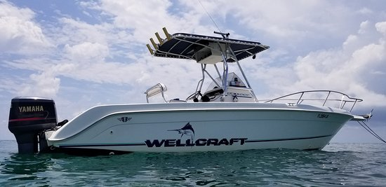 Florida Friends Boat Rental
