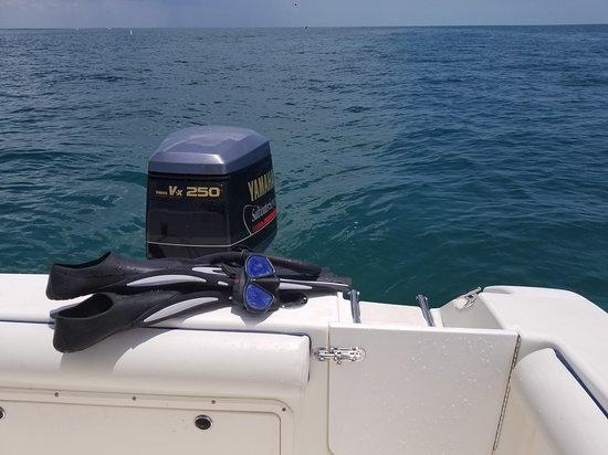 Florida Friends Boat Rental