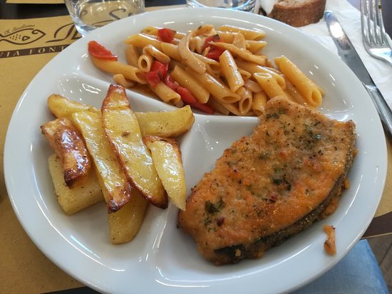 Il Siciliano Fish: IMG_20180616_123351_large.jpg