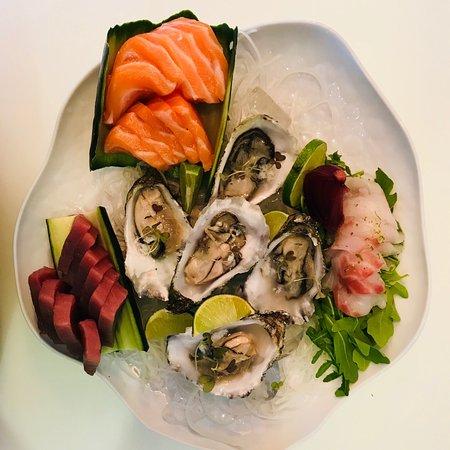 写真Sushi d'Art枚