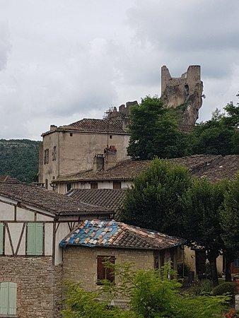 Penne, France: 20180615_140944_large.jpg