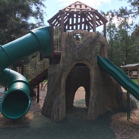 Scott Spring Park
