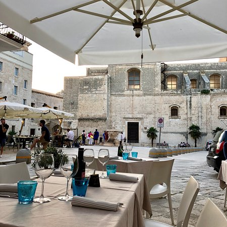 Piazza Palmieri照片