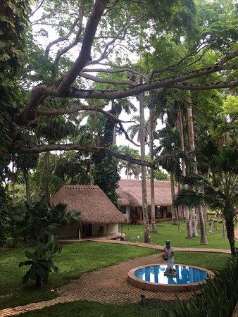 The Lodge at Uxmal: photo0.jpg