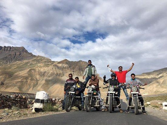 Shimla Rider MotorBike Rentals