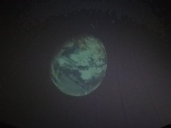 Planetarium Pitesti