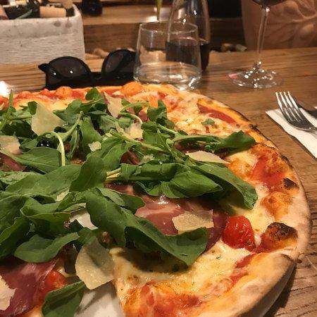Bilde fra Bakra - Steak & Pizza Bar