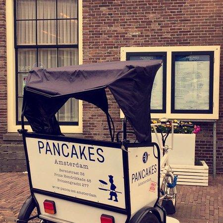 PANCAKES Amsterdam Westermarkt: photo0.jpg