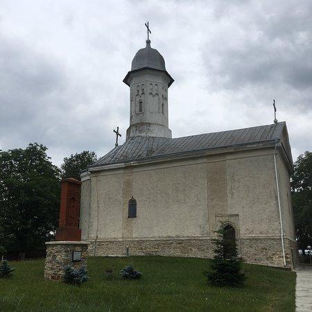 Suceava, Rumänien: Hagigadar Armenian Monastery