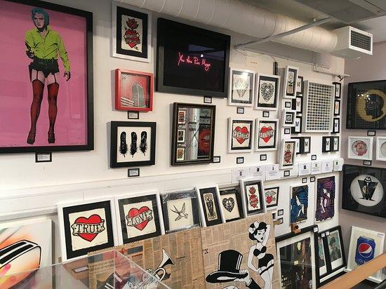 Subversion Art Gallery