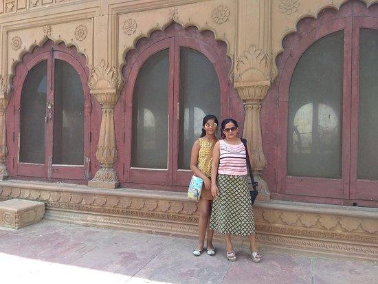 Deeg, Indien: IMG_20180609_125321_large.jpg