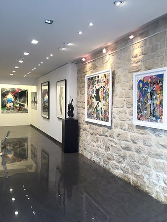 Galerie Taglialatella