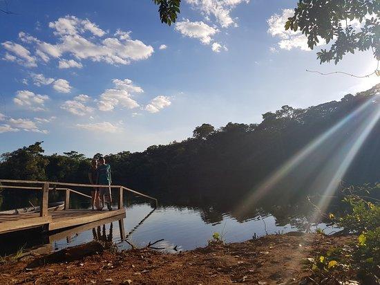 Lagoa Do Japones Φωτογραφία