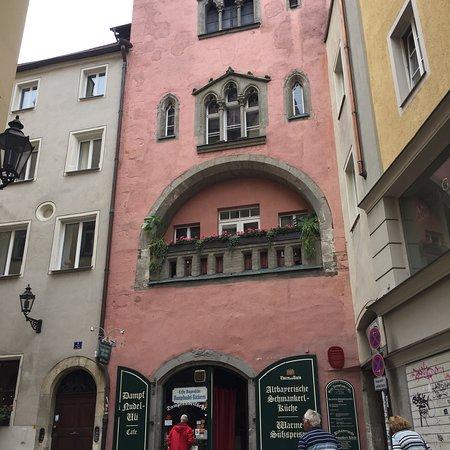 Dampfnudel Ulli Regensburg
