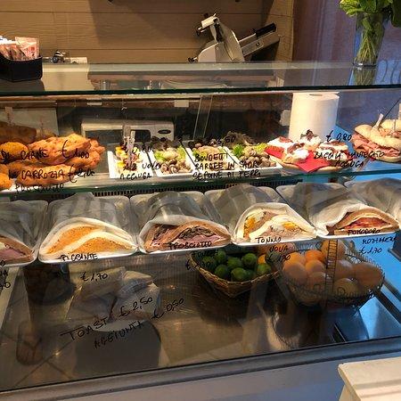 Spinea, Italië: Fora dal comune caffè