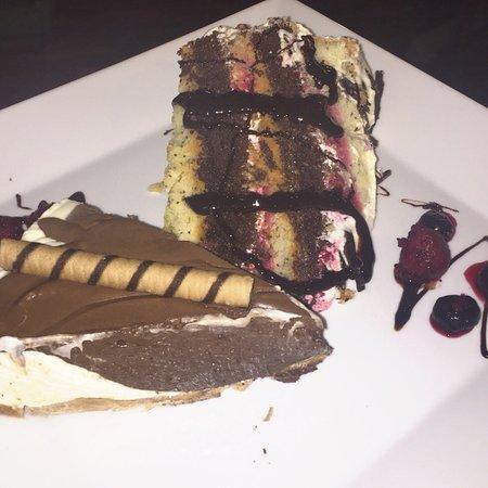 Brisas Del Sur Café & Restaurant