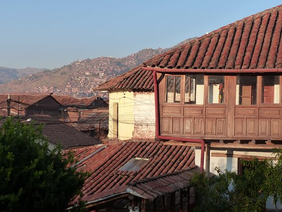El Balcon Photo