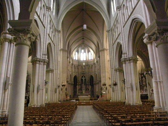 Eglise Saint-Méen