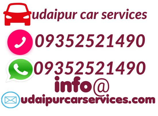 Udaipur Car Services