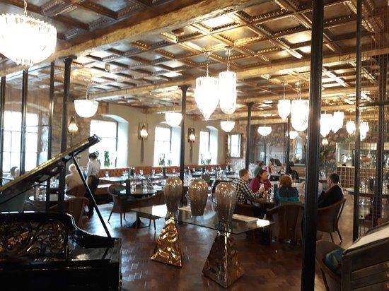 Holmes Mill Bistro, Bar & Grill: 20180616_141507_large.jpg