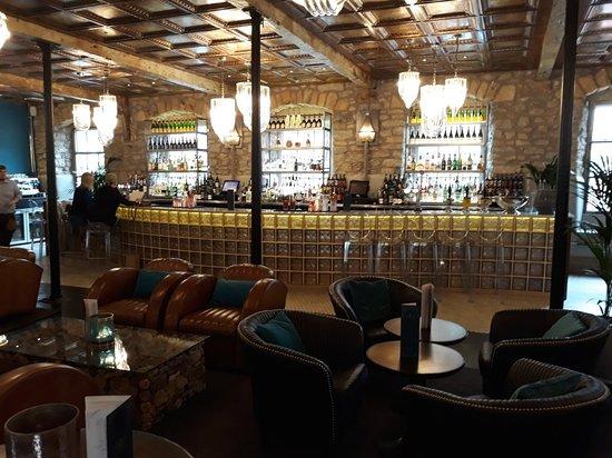 Holmes Mill Bistro, Bar & Grill: 20180616_141512_large.jpg