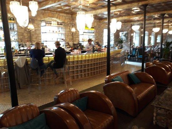 Holmes Mill Bistro, Bar & Grill: 20180616_141423_large.jpg