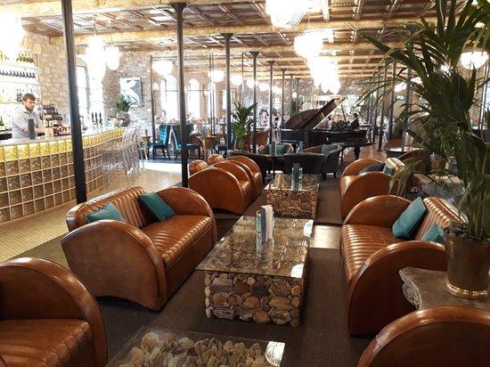 Holmes Mill Bistro, Bar & Grill: 20180616_141419_large.jpg