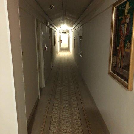 Foto de Grand Hotel Regina