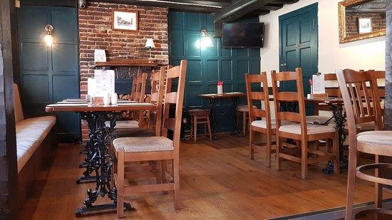 Ye Olde Chequers Inn Restaurant: 20180616_132511_large.jpg