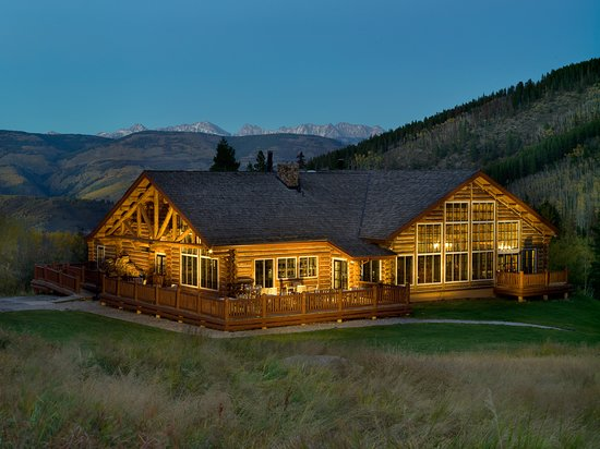 Terrific Beanos Cabin Beaver Creek Menu Prices Restaurant Home Interior And Landscaping Ologienasavecom
