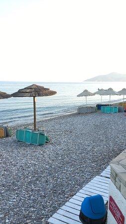 Foto de Hydrele Beach Hotel & Village