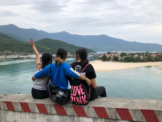 Quang Easyrider - Day Tours: incredibly scenic spots along the way, perfect for a picture